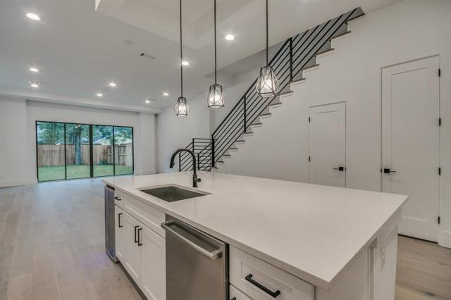 1024 Adele, Houston, TX 77009 (MLS #52340991) :: Texas Home Shop Realty