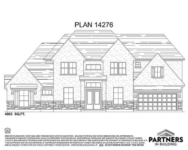 43 Crown Place, Sugar Land, TX 77498 (MLS #52341371) :: Carrington Real Estate Services