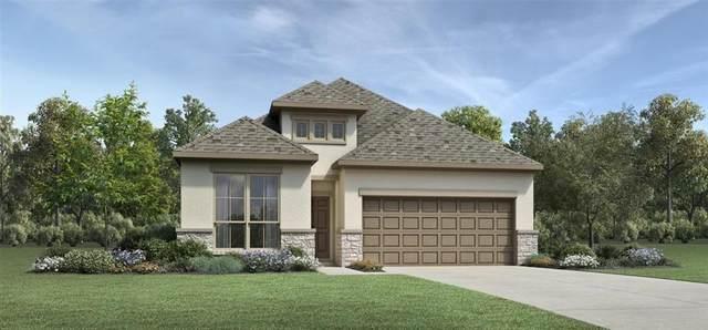 24544 Carleton Lake Lane, Tomball, TX 77375 (MLS #52345393) :: Caskey Realty