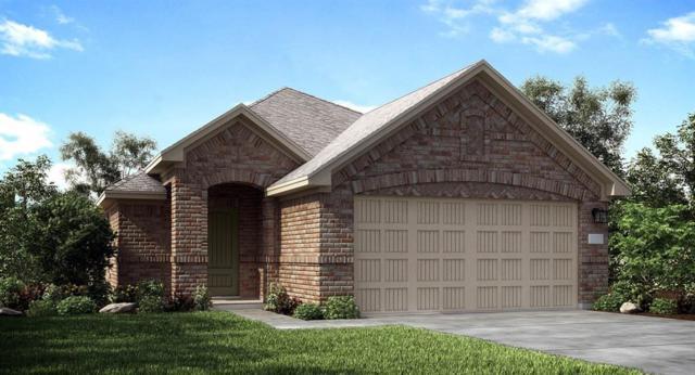 4927 Green Gate Trail, Richmond, TX 77469 (MLS #52345997) :: Green Residential