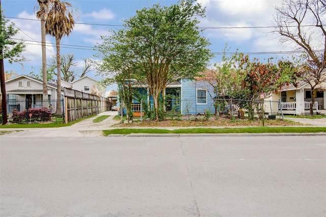 305 Lockwood Drive, Houston, TX 77011 (MLS #52348362) :: Lisa Marie Group | RE/MAX Grand