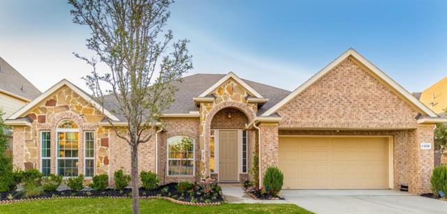 13214 Edison Trace Lane, Tomball, TX 77377 (MLS #52348881) :: Magnolia Realty