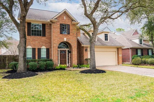 3914 Bellows Bend Court, Katy, TX 77450 (MLS #52348991) :: NewHomePrograms.com