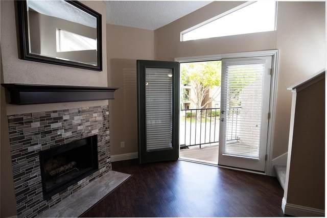 10855 Meadowglen Lane #927, Houston, TX 77042 (MLS #52350145) :: Lerner Realty Solutions