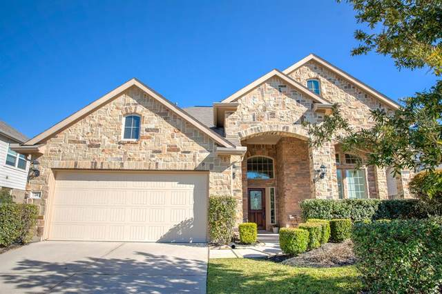 74 Buck Trail Place, Spring, TX 77389 (MLS #52350923) :: Area Pro Group Real Estate, LLC