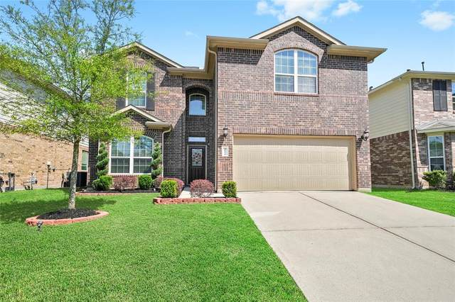 20214 Ray Falls Drive, Tomball, TX 77375 (MLS #52351237) :: Connell Team with Better Homes and Gardens, Gary Greene