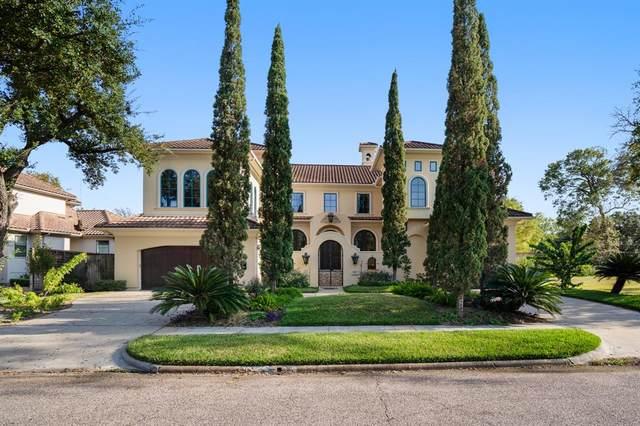 4811 Braesvalley Drive, Houston, TX 77096 (MLS #52351581) :: Keller Williams Realty
