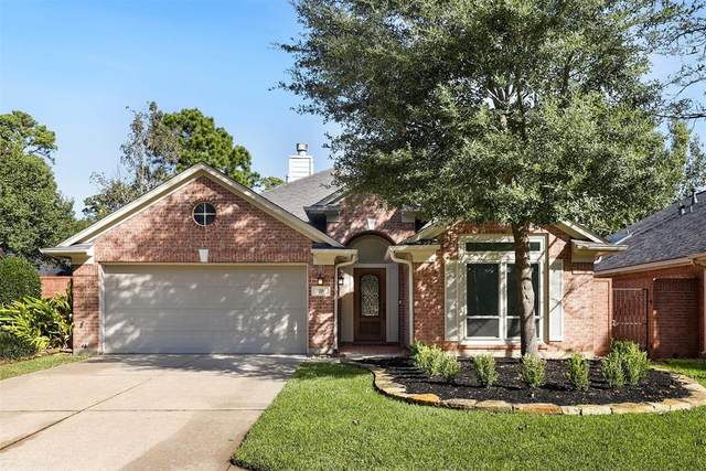 70 W Sienna Place, Spring, TX 77382 (MLS #52352481) :: The Freund Group