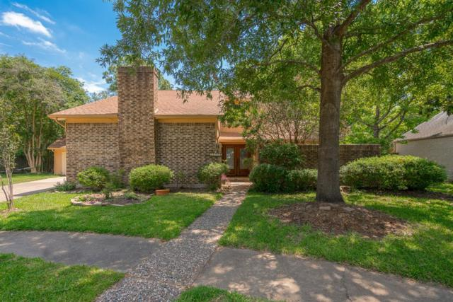 16211 Larkfield Drive, Houston, TX 77059 (MLS #52357417) :: The Johnson Team