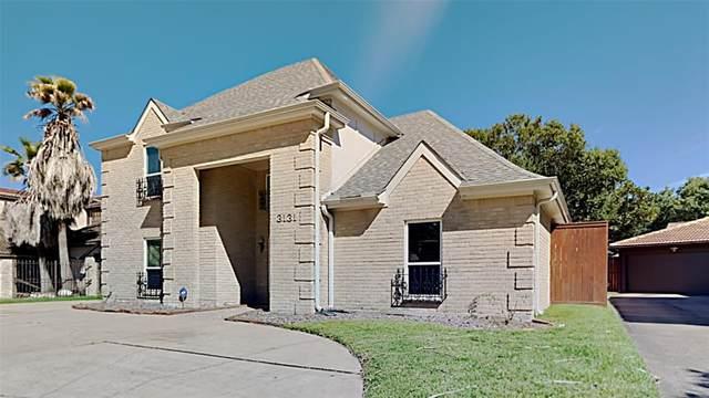 3131 Ashfield Drive, Houston, TX 77082 (MLS #52361487) :: Guevara Backman