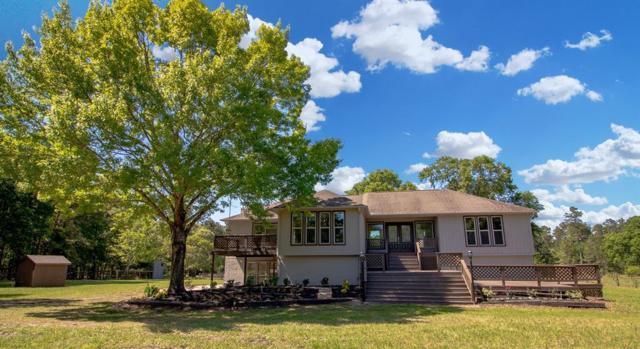 32311 Walnut Creek Road, Magnolia, TX 77355 (MLS #52362824) :: Texas Home Shop Realty