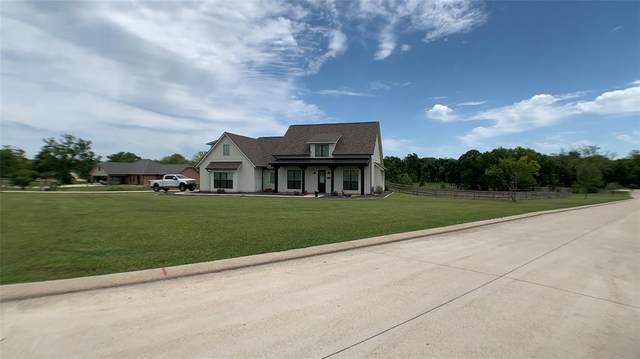 1711 Valley View Drive, Anderson, TX 77830 (MLS #52365119) :: Michele Harmon Team