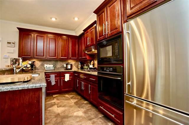 1606 Cohn Street, Houston, TX 77007 (MLS #52365430) :: Green Residential