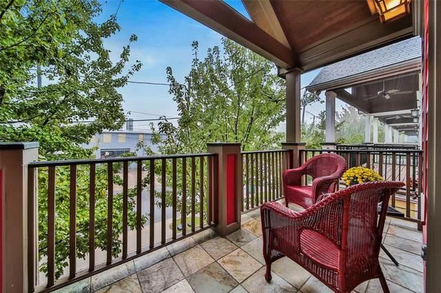 1529 Prince Street, Houston, TX 77008 (MLS #52366294) :: Caskey Realty