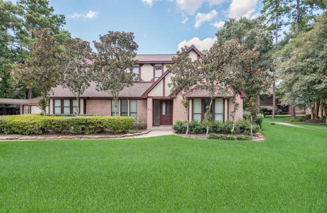 56 S Havenridge Drive, The Woodlands, TX 77381 (MLS #52369773) :: The Heyl Group at Keller Williams
