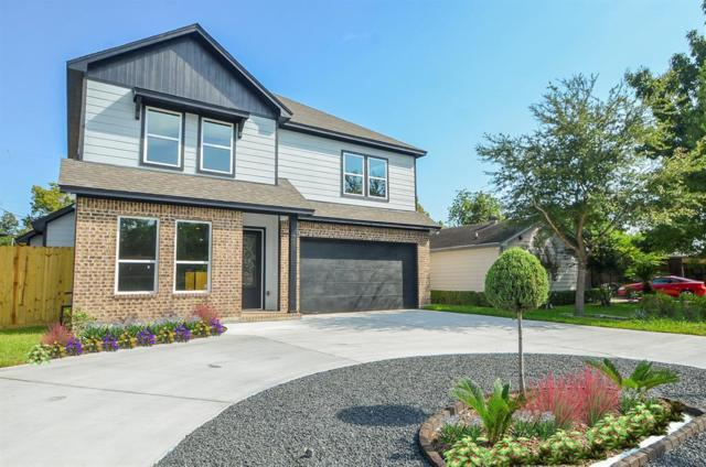 8634 Kempwood Drive, Houston, TX 77080 (MLS #52375452) :: Texas Home Shop Realty