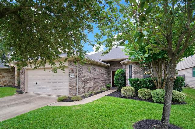 16810 Jelly Park Stone Drive, Cypress, TX 77429 (MLS #52377217) :: Front Real Estate Co.