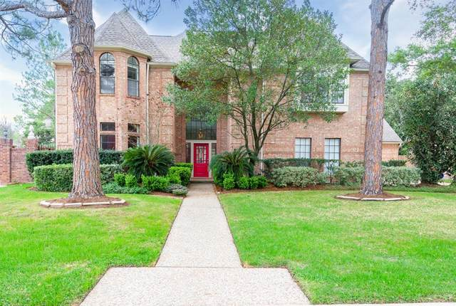 13226 Oregold Drive, Houston, TX 77041 (MLS #52379887) :: The SOLD by George Team