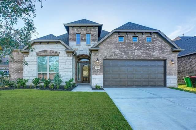 24511 Miltonwood Street, Spring, TX 77373 (MLS #52380517) :: The Property Guys