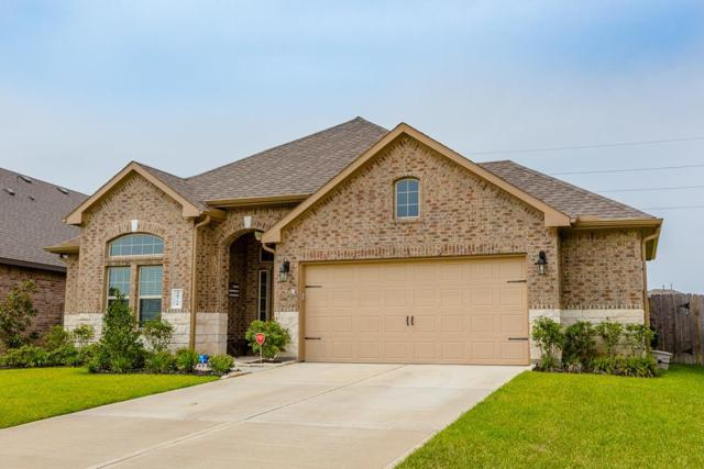 28750 Finke Gorge Dr Drive, Katy, TX 77494 (MLS #52381248) :: The Home Branch