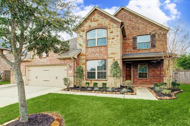27731 Dalton Bluff Court, Katy, TX 77494 (MLS #52383665) :: The Home Branch