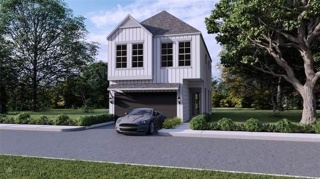 8423 Berry Brush Lane, Houston, TX 77022 (MLS #52383721) :: The Home Branch