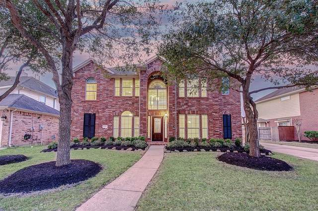 23914 Seventh Heaven, Katy, TX 77494 (MLS #52387731) :: Connell Team with Better Homes and Gardens, Gary Greene