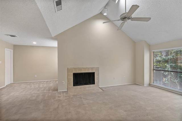 6601 Sands Point Drive #59, Houston, TX 77074 (MLS #5238813) :: Lerner Realty Solutions