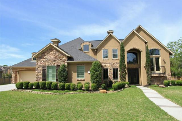 6102 Majestic Hill Drive, Kingwood, TX 77345 (MLS #52388824) :: REMAX Space Center - The Bly Team
