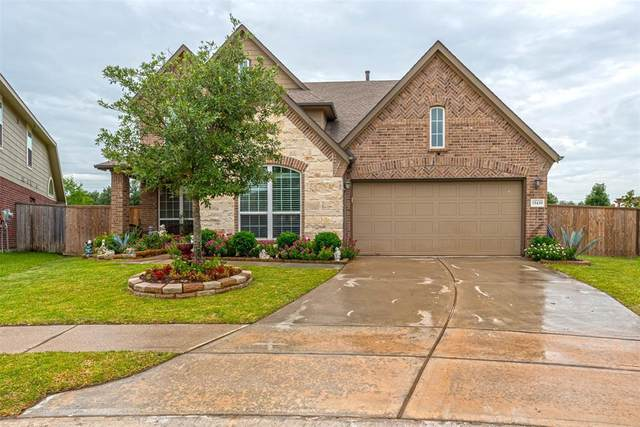15439 Pattington Cypress Drive, Cypress, TX 77433 (MLS #52391782) :: NewHomePrograms.com LLC