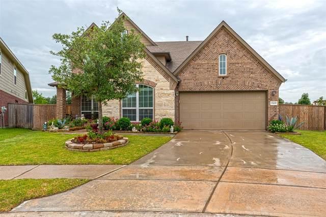 15439 Pattington Cypress Drive, Cypress, TX 77433 (MLS #52391782) :: TEXdot Realtors, Inc.
