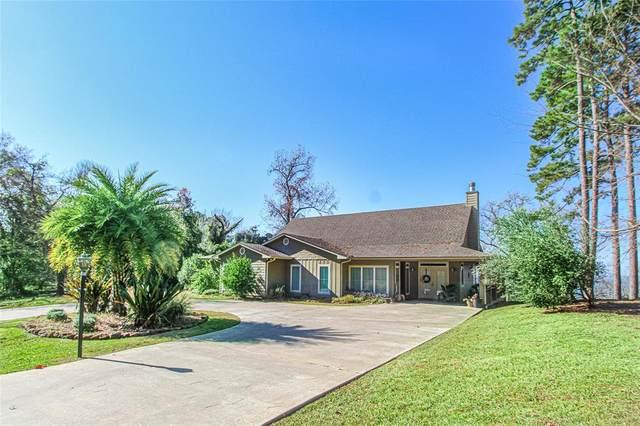 292 Linda Chain, Livingston, TX 77351 (MLS #5239191) :: Green Residential