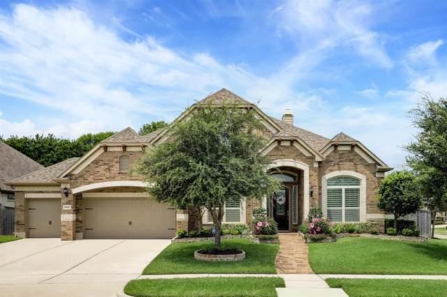 8902 Wandering Willow Drive, Richmond, TX 77406 (MLS #52392224) :: The Sansone Group