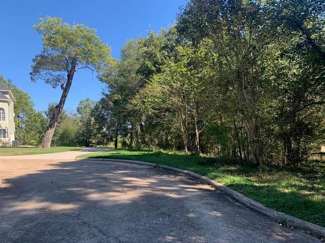 TBD 77 & 78 Lake Oaks Circle, Coldspring, TX 77331 (MLS #52394141) :: Len Clark Real Estate