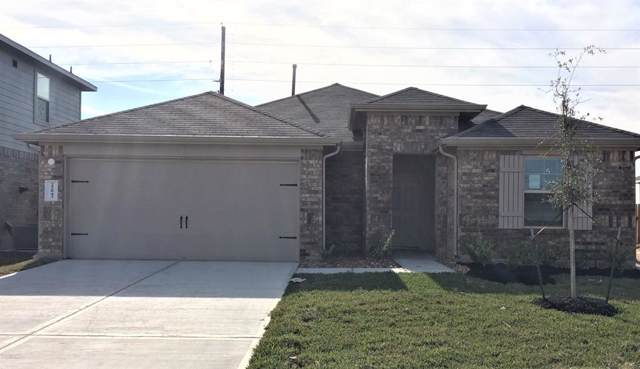 22843 Busalla Trail, Katy, TX 77493 (MLS #52396262) :: The Parodi Team at Realty Associates