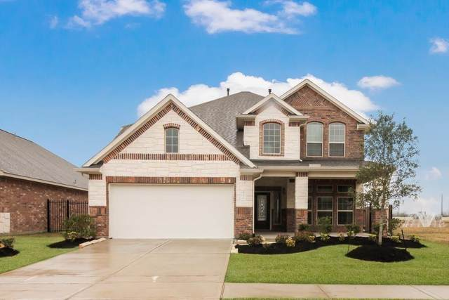 24018 Cannon Anello Court, Katy, TX 77493 (MLS #52396900) :: The Heyl Group at Keller Williams