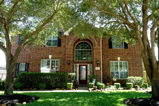 15102 Brown Eyed Susan Court, Cypress, TX 77433 (MLS #52397101) :: Magnolia Realty