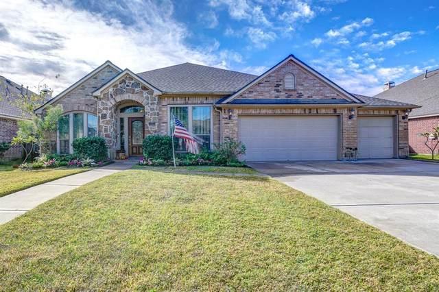 5322 Belvedere Drive, Rosenberg, TX 77471 (MLS #52397171) :: The Home Branch