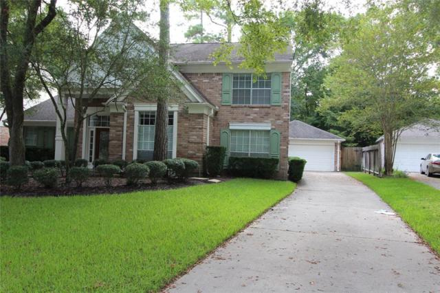 95 Breezy Point Place, The Woodlands, TX 77381 (MLS #52397413) :: The Heyl Group at Keller Williams
