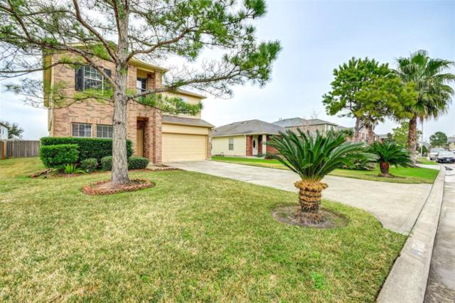 3711 Oyster Tree Drive, Houston, TX 77084 (MLS #52397929) :: Texas Home Shop Realty