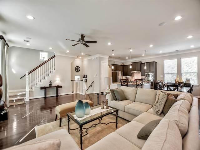 12265 Oxford Crescent Circle, Houston, TX 77082 (MLS #52400661) :: Ellison Real Estate Team