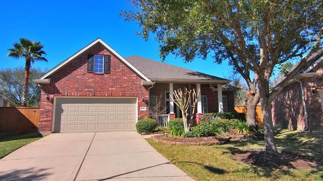 25322 Cinco Manor Ln, Katy, TX 77494 (MLS #52400914) :: Guevara Backman