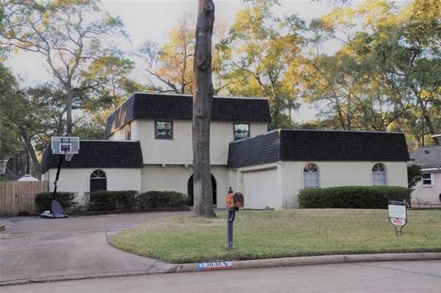 3838 Gladeridge Drive, Houston, TX 77068 (MLS #52405105) :: Texas Home Shop Realty