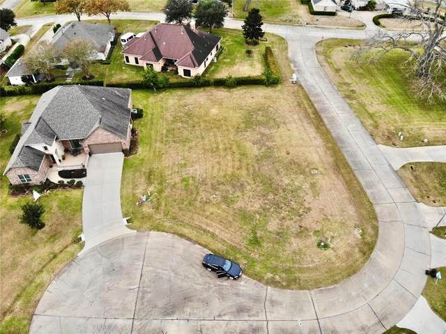33011 Weatherby Court, Fulshear, TX 77441 (MLS #52406356) :: Texas Home Shop Realty