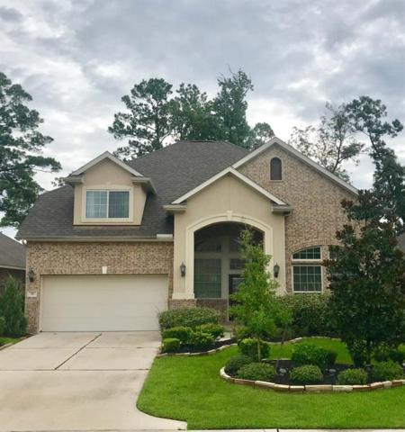 70 N Pinto Point Circle, The Woodlands, TX 77389 (MLS #52407176) :: The Johnson Team