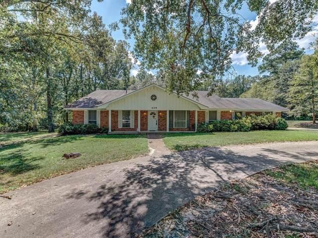 429 Cedar Bend Street, Lufkin, TX 75904 (MLS #5240873) :: Phyllis Foster Real Estate
