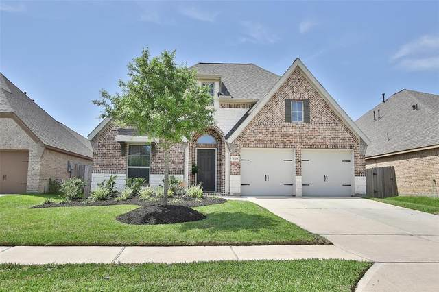 3308 Primrose Canyon Lane, Pearland, TX 77584 (MLS #52411080) :: Connect Realty