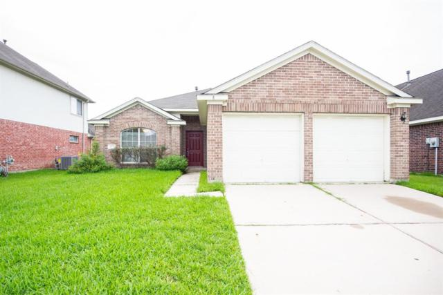 8006 High Hollow Lane, Houston, TX 77070 (MLS #52414894) :: Texas Home Shop Realty