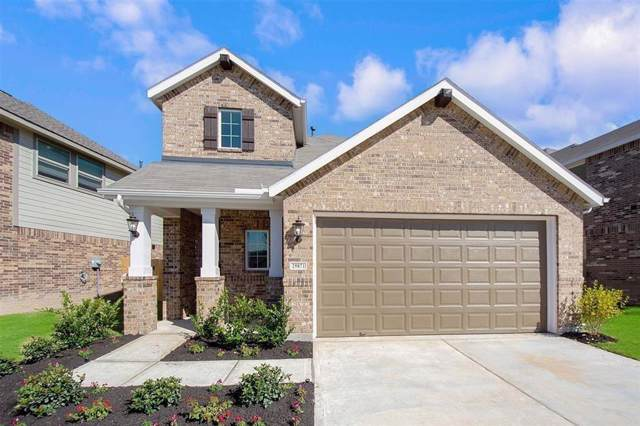 29871 Woodsons Edge Way, Spring, TX 77386 (MLS #52414940) :: TEXdot Realtors, Inc.