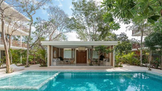 0 Residencial Boca Zama #306, Tulum Quintana Roo, TX 77730 (MLS #52416304) :: Connect Realty